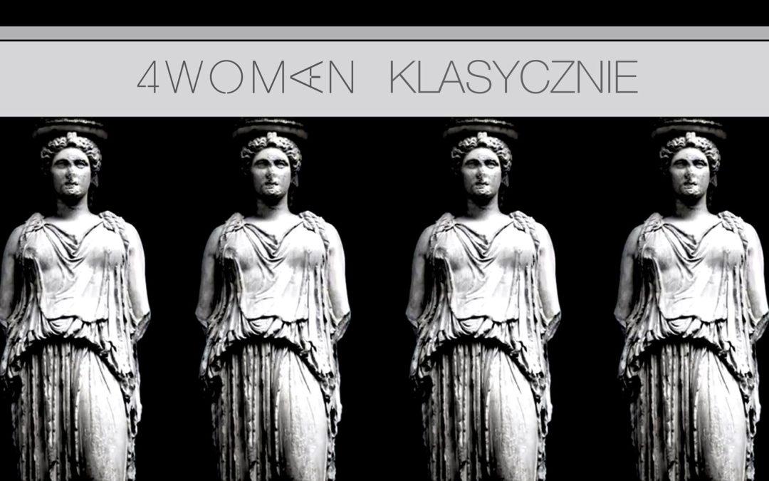 Wystawa 4Women na Legnickim Festiwalu SREBRO 2014